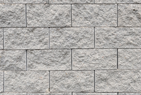 gray brick wall, pavement stone Block Texture photo