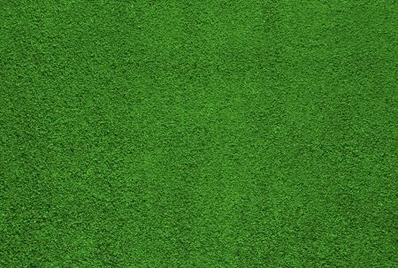 テニス、ゴルフ、野球、フィールド ホッケー、サッカー、クリケット、ラグビーでハーブ カバー スポーツのテクスチャ フィールドの使用