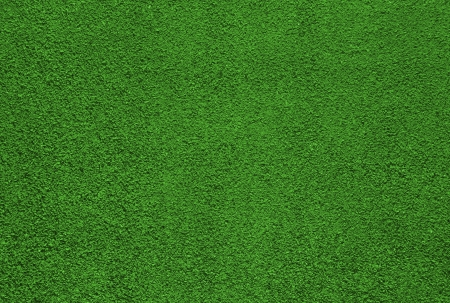 Texture of the herb cover sports field  Used in tennis, golf, baseball, field hockey, football, cricket, rugby  photo