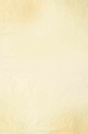 Blank old paper background or textured. High resolution. photo