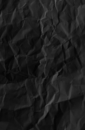 Handmade crumpled paper texture or background. High resolution. photo