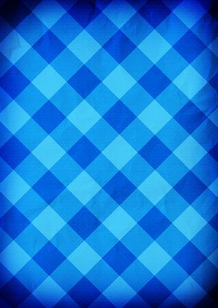 diagonals: Paper background tartan texture line Stock Photo