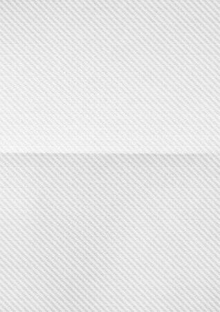 diagonals: White crumpled diagonal striped paper background
