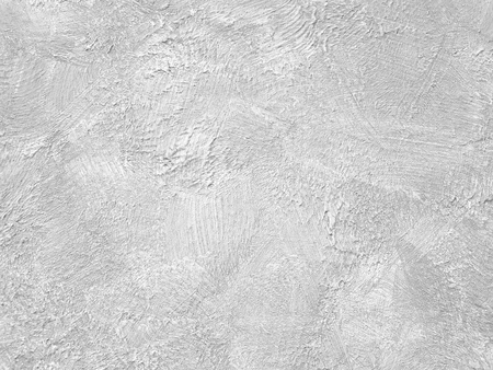 White color painted wall texture