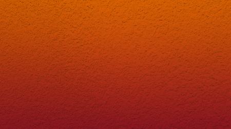 Detail of color plaster concrete wall background texture Banco de Imagens