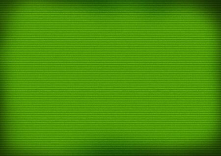 Green striped vertical background with vignette