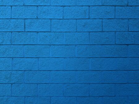 Brick tile wall background and texture