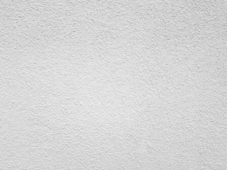 Plaster on the wall background texture Banco de Imagens