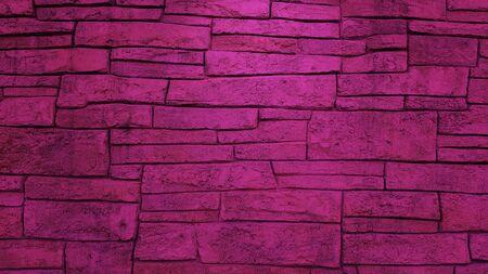 Facade texture wall background Banco de Imagens - 129449894