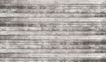 Background of light wooden planks texture