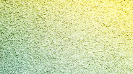 Solid color plaster concrete wall texture background