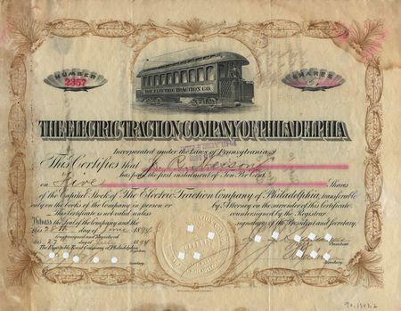 Fotograf�a de un certificate***not com�n 19th-Century bajo **** del copyright Foto de archivo - 261472