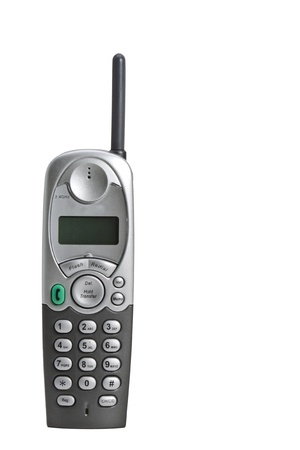 Wireless phones. photo
