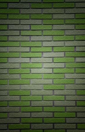Brick walls. Stock Photo - 12363419