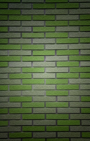 Brick walls. Stock Photo - 12363419