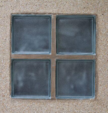 Glass block Stock Photo - 13750400