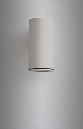 power within: Wall lamp