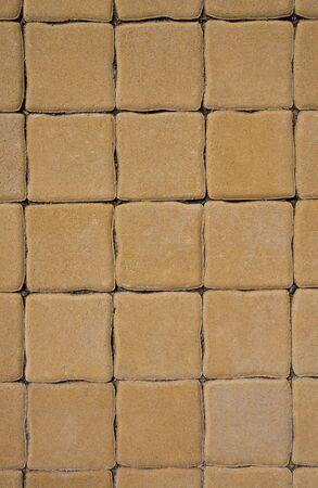 Brick floor tile for Walking path way.