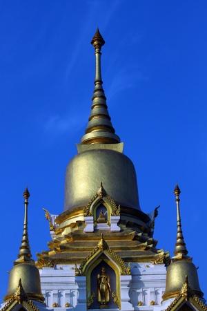 watthaikusinara stupa india