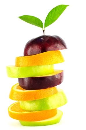 Mixed Fruit condo