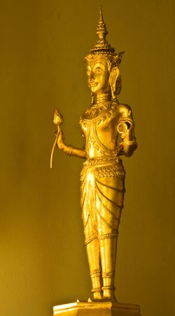 Gods of Thailand photo