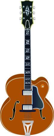 aria: Gibson_Super400