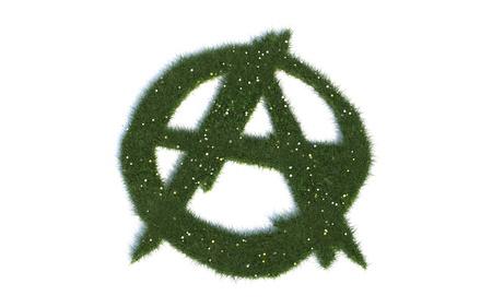 anarchy: Anarchy