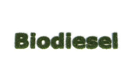 Biodiesel photo