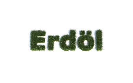 Erdoel Stock Photo - 18696123