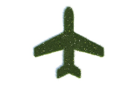 environmental protection: Plane
