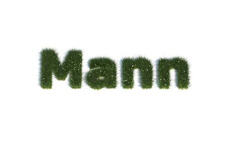 mann: Mann
