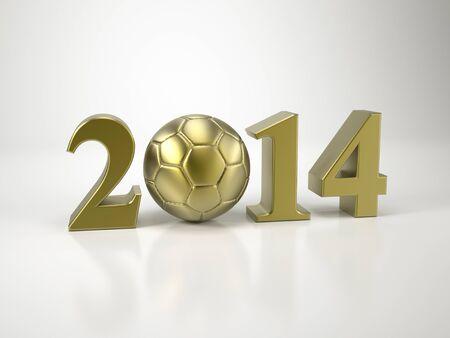 Soccer_2014_Brazil photo