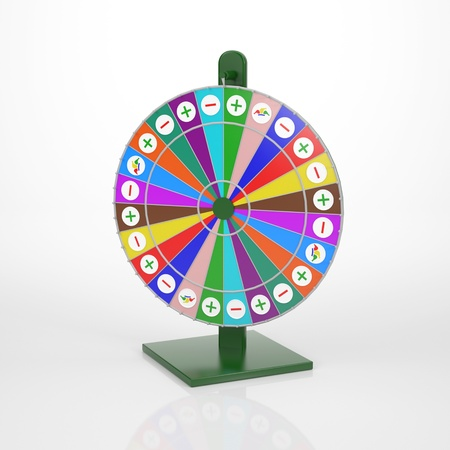 wheel of fortune: Wheel of Fortune