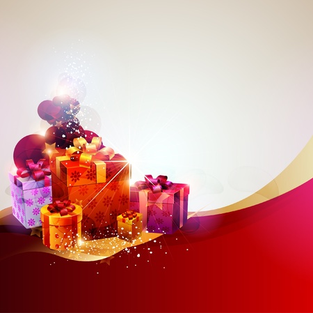 Christmas design Stock Vector - 13132292