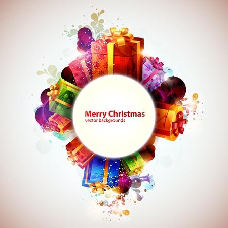 Christmas banner  Stock Vector - 13091683