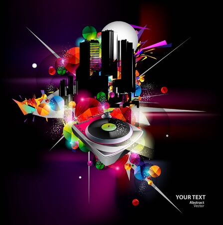 Music urban
