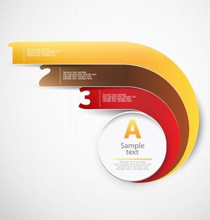 Elements of infographics Stock Vector - 19670329