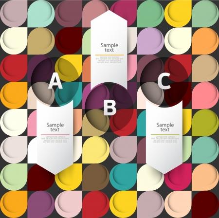 spectrum: Abstract background Illustration