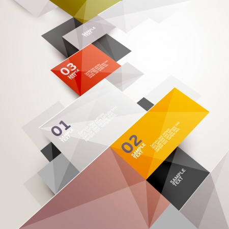 cover design: Abstract background Illustration