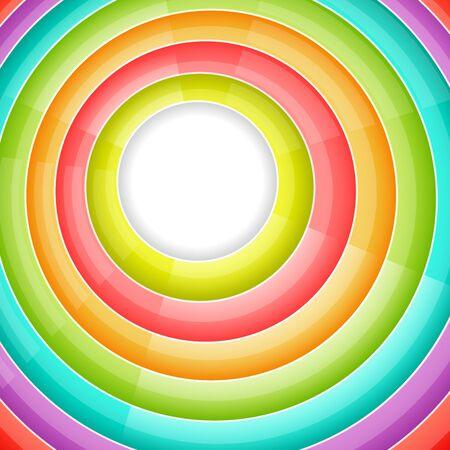 Multi colored background Stock Vector - 17658770
