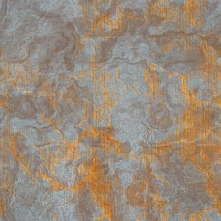 Seamless rusty metal texture  computer graphic, big collection  photo