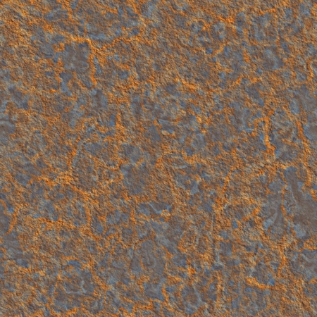 oxidate: Seamless rusty metal texture  computer graphic, big collection