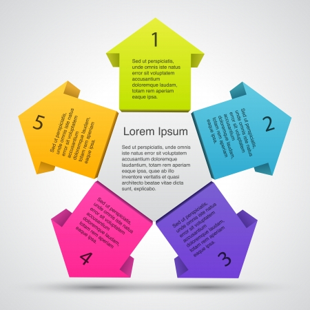 Template to your business presentation (big collection)