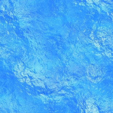 Seamless water texture  computer graphic, big collection  photo