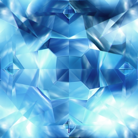 diamond background: Computer graphic, big collection of abstract textures