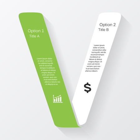 stage chart: Vector business infographic, diagram, presentation