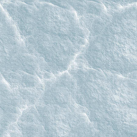 ice surface: Seamless ice frozen water texture, abstract winter background