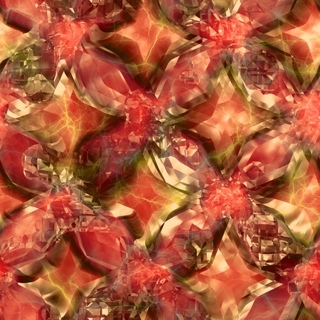 adamant: Seamless crystal texture, abstract patterned background