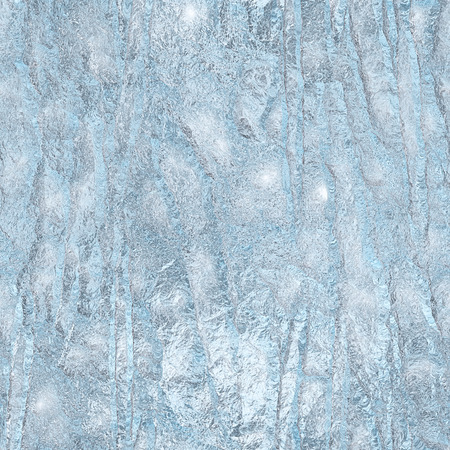 water frozen: Seamless ice frozen water texture, abstract winter background