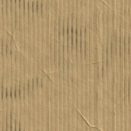 paperboard packaging: Seamless cardboard texture. Packaging paper background.